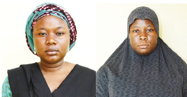 Kaduna: Two Sisters jailed 10 years for stealing N1.7m