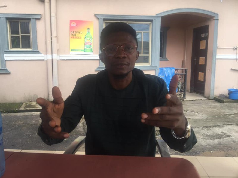 I did not betray APC, the Party robbed me of my victory - MC Paul