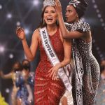Miss Mexico, Andrea Meza is crowned Miss Universe 2021