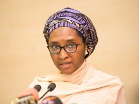 We did not print N60bn, Zainab Ahmed replies Obaseki