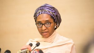 We did not print N60bn, Zainab Ahmed replies Obaseki