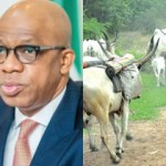 Ogun State Youths gives Herders 7days ultimatum to vacate Yewa North