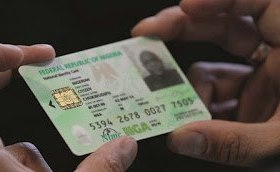 Nigeria Government to replace BVN with NIN