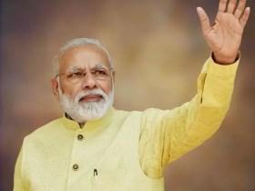 Narendra Modi extends India's lockdown until May 3