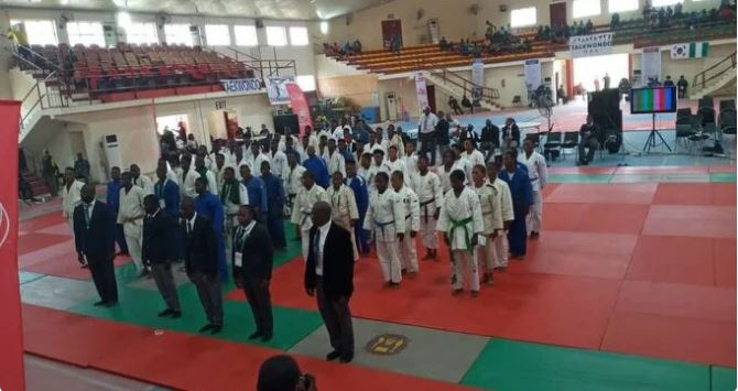 National Sports Festival kicks off with 15 events in Benin