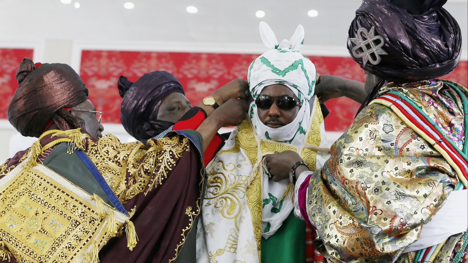 Oba: Top 20 Traditional Rulers Dethroned in Nigerian History.
