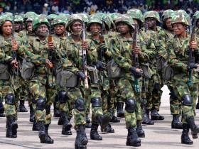 """BOKO HARAM: """"Replace us, We Are Tired Of Fighting,"""" Nigerian Soldiers"""