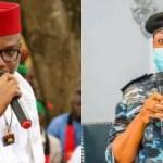 Resign instead of arresting Sunday Igboho, Nnamdi Kanu warns Ngozi