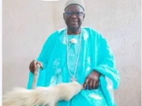 Osun: Court Uphold Dethronement Of Oba Olatunde Falabi Lambeloye III