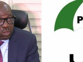 Timi Frank encourages PDP to Draw in Obaseki