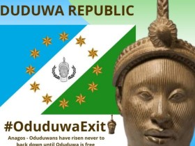 Yoruba people in the North do not believe in Oduduwa Republic - Group