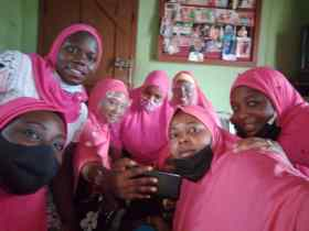 Ogun Muslim Women's Organization Pays Patients' Hospital Bill