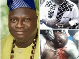 Oko Oloyun (Fatai Yusuf) is Dead; Shot by Gunmen
