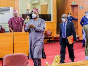 Olalekan Onafeko appointed as Lagos Assembly Acting Clerk