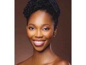 Oluchi Madubuike emerges Most Beautiful Girl in Nigeria