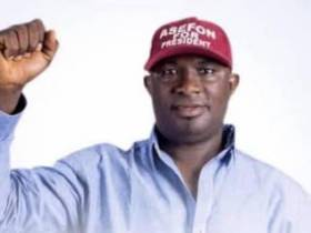 45-year-old Civil Servant, Olushola Oladoja Emerges NANS President