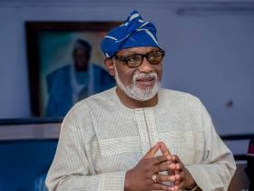 Akeredolu gives seven days ultimatum for submission of illegal arms