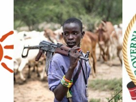 "About Ondo herdsmen relocating to Ekiti forests; Fayemi's Gov. says its a ""figment of the imagination"""