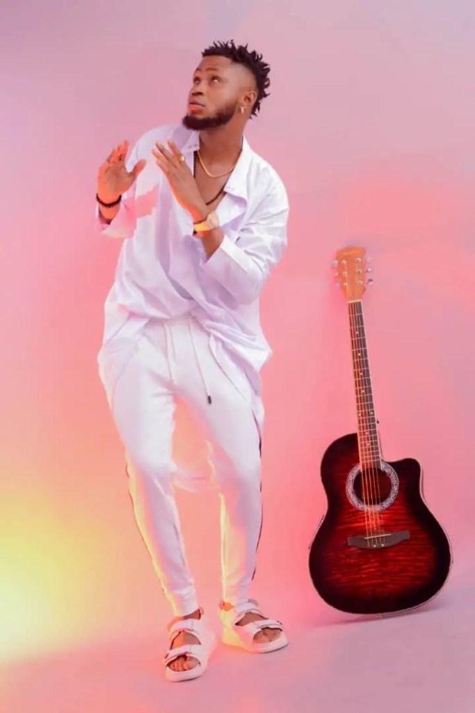 Oso Richie - Nigeria Sensational Afrobeat Artiste
