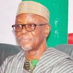 Registration: Ex-APC chairman Odigie-Oyegun disagrees with Tinubu, Akande