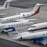Customs Move To Impound 29 Private Jets
