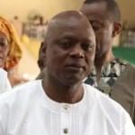 Pius Odubu accepts Victor Giadom as Acting National Chairman