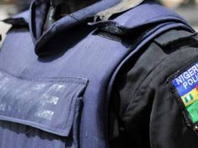 Anambra: Policeman snatches man's wife; detains son for challenging him