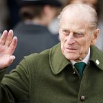 Prince Philip's death won't affect succession as he was never in line