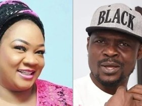 How I Met Nollywood Actor, Who Assaulted My Foster Child In 2008 - Princess
