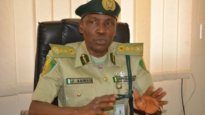 Without evidence, NCS blames #EndSARS protesters for Benin jailbreak