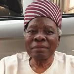Yoruba Nation: I am not working with Nnamdi Kanu, IPOB - Prof Akintoye
