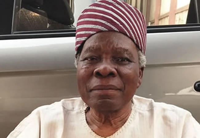 Yoruba Nation will secure freedom without bloodshed – Prof. Akintoye