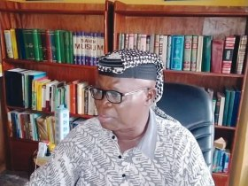 Fulani Herdsmen Have No Right To Carry AK-47 Rifles - MURIC Director, Professor Akintola