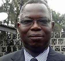 About Professor Theophilus Soyombo the new UNILAG Acting VC