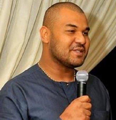 Raymond Dokpesi, Junior, has tested positive for COVID-19