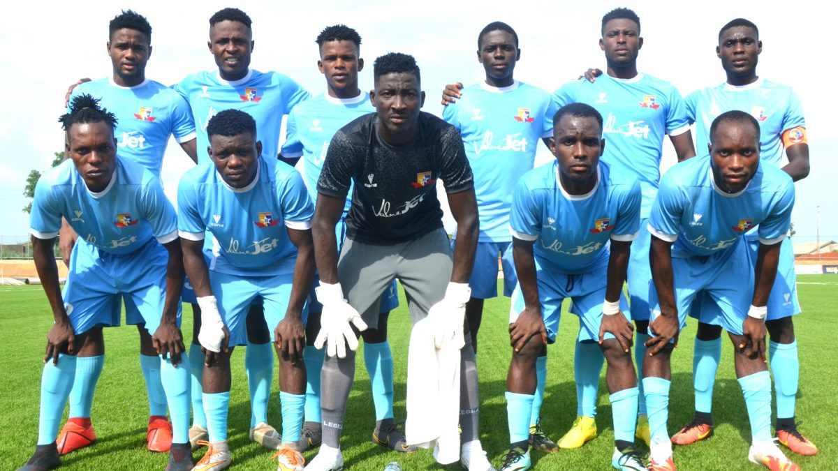 How the Friendly Match between Remo Stars vs Bendel Insuranceended