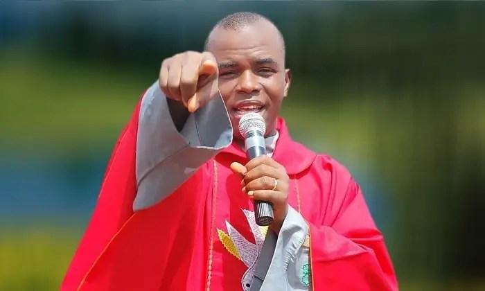 Rev. Fr. Ejike Mbaka Has Been Found