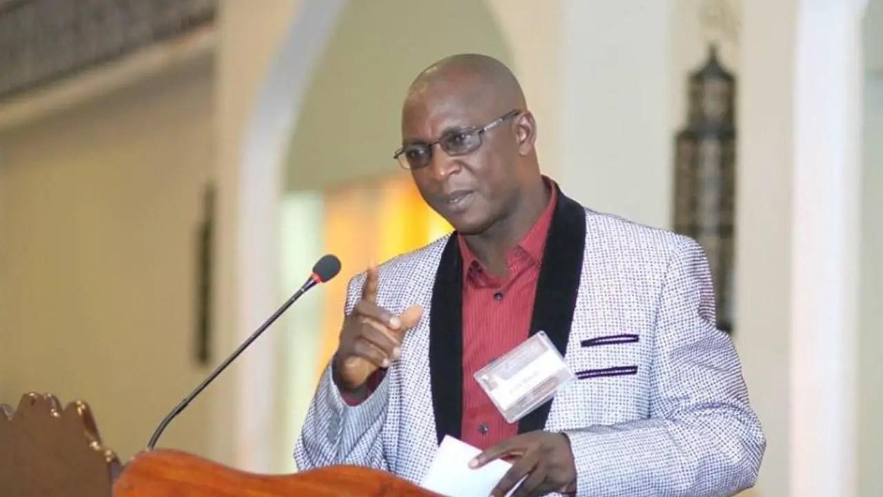 We have two governments in Kaduna – Rev. Hayab tells El-Rufai