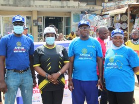 Rotary Clubs In Egbaland Campaign To Sustain Zero Polio In Nigeria