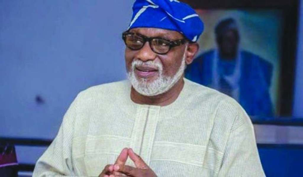 #EndSARS : Ondo state sets up Judicial Panel of Inquiry