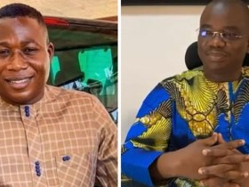 Leaked Audio: Why Sunday Igboho was angry with me - Lawyer