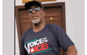 I apologize toGod and Nigerians for supporting Buhari in 2015 - Dino