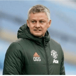 If you want comfort, don't play for Manchester - Solskjaer