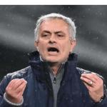 Most Tottenham player do not listen to instructions - Jose Mourinho