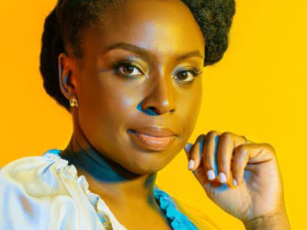 Stop using feminism to justify your wickedness - Chimamanda Adichie