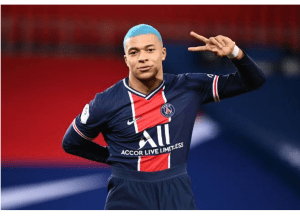 Kylian Mbappe to leave French champions for another club