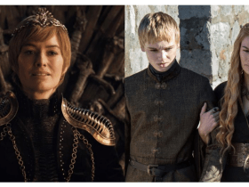 GOT ; Times Cersei Lannister proved she was hero and Villain