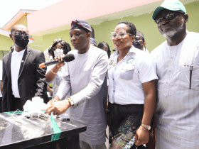 LASEPA emerges cleanest M.D.A for month of April