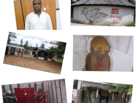 Juju Scam Kingpin, Alaka (Awise) arrested by EFCC over N250m Fraud