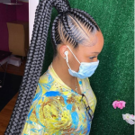 2021 Summer Hairstyle you should consider rocking